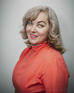 Бельцова Галина Юрьевна