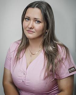 Ташкина Екатерина Петровна