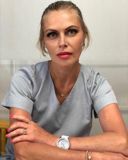 Жигулева Татьяна Сергеевна
