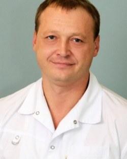 Комогоров Александр Иванович